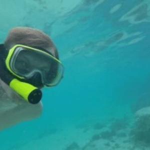 Snorkeling by GoTripAir