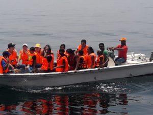 speed Boat Ride by GoTripAir