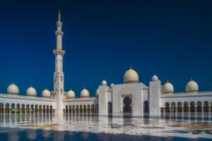Abu Dhabi tour by GoTripAir