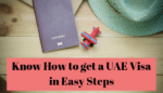 know how to get a UAE visa in easy steps