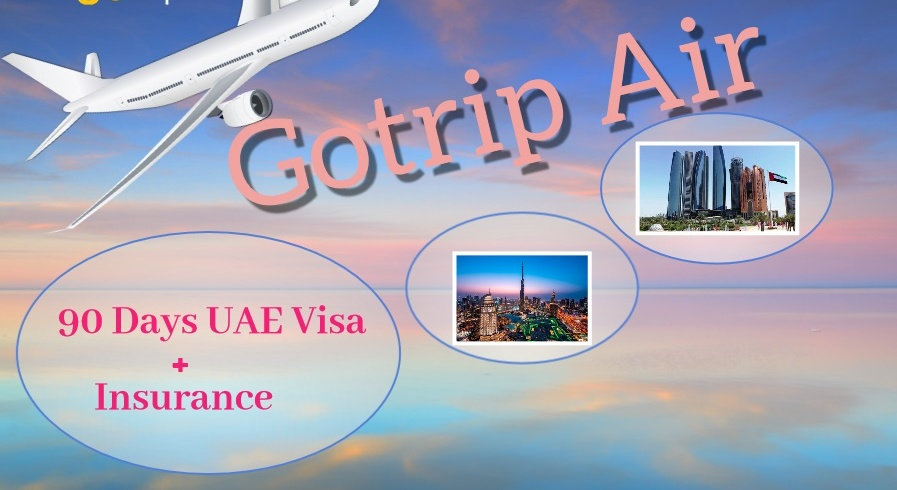 90 days UAE Visa